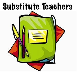 You could be a substitute teacher!
