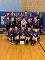 2019 Volleyball Season Recap
