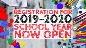 Registration for All Wood River Students