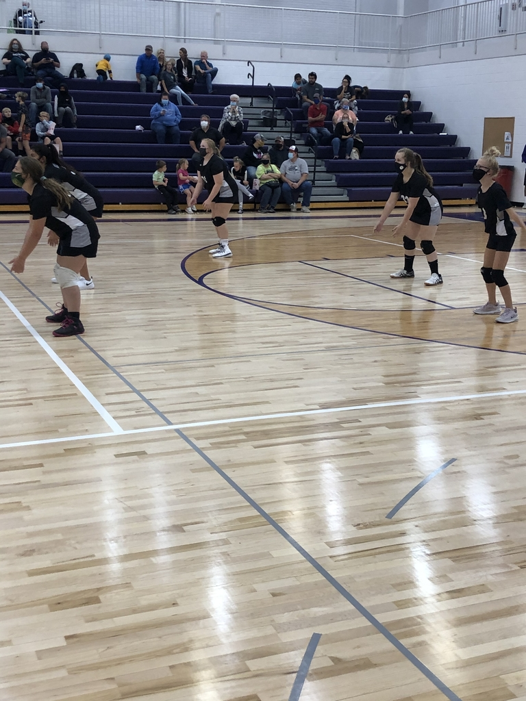 Wood River/Shelton JH Volleyball
