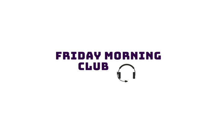 Friday Morning Club