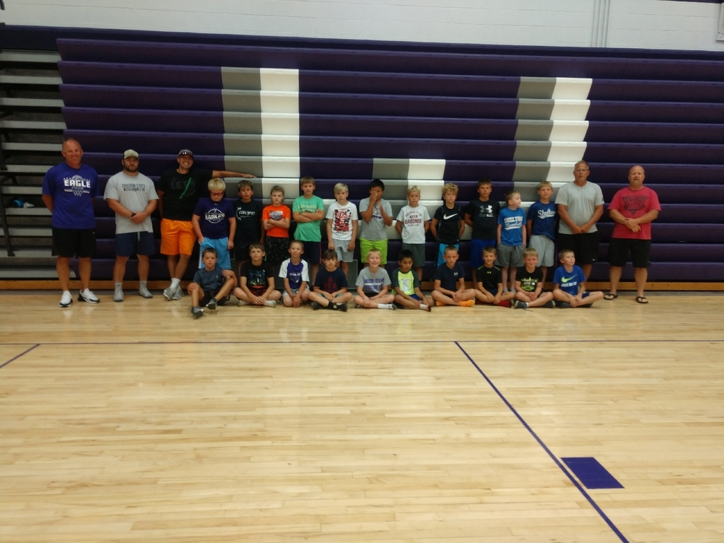 Boys All Sports Camp
